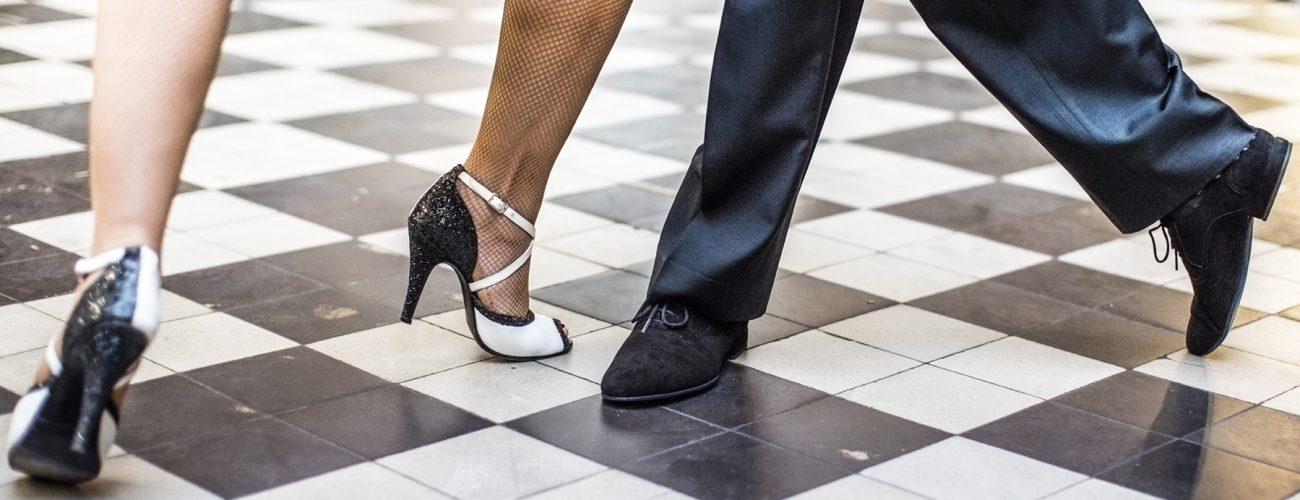 Éternel comme un Tango