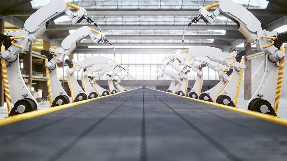 Les machines ont pris tous les emplois des hommes.
