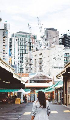 Sydney, Melbourne. Les deux rivales de la côte est.