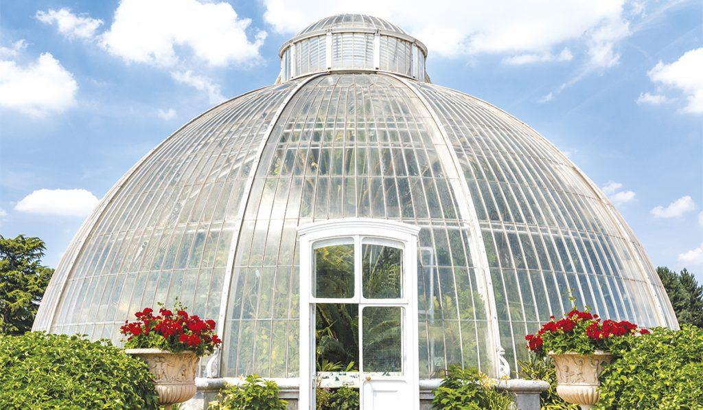 Une institution scientifique. Depuis 2016, les Jardins botaniques royaux ont gommé leur côté austère pour attirer davantage de visiteurs.