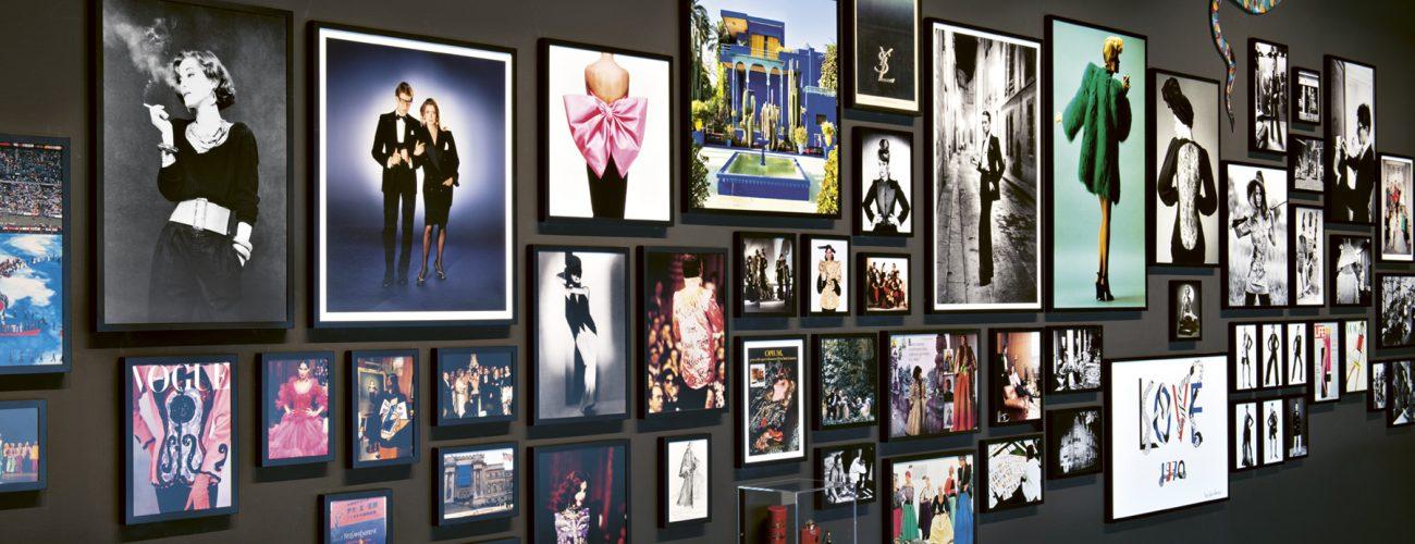Art et patrimoine: Musées Yves Saint Laurent, sanctuaires de la mode