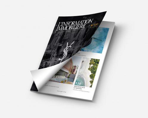 Magazine Information Immobilière numéro 130