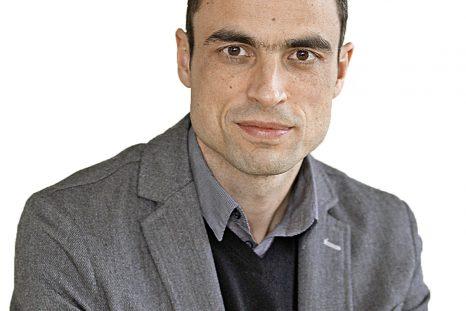 Alexander Zelenka