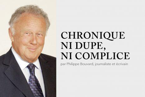 Chronique-Ni dupe ni complice