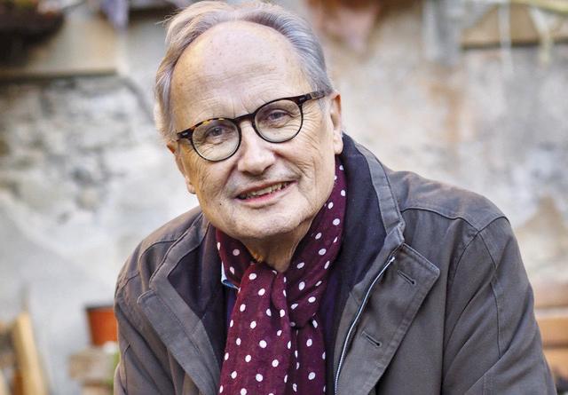 Jacques Pilet.