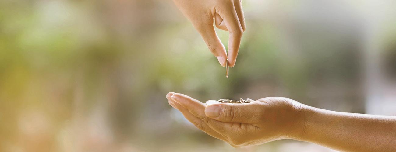 Patrimoine. Aux États-Unis comme ailleurs, intégrer le don dans l'évolution de son patrimoine est une réflexion qui survient désormais dès 40 ans.