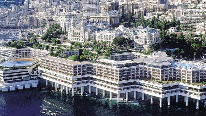 Monaco s'implique de plus en plus dans la lutte contre le changement climatique.