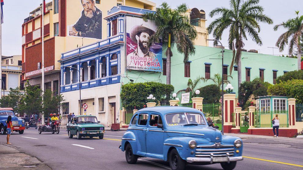 La révolution est devenue aussi poussive que les vieilles Cadillac de La Havane. Mais les Cubains restent fiers d'avoir incarné les idéaux de la révolution anti-impérialiste pendant des décennies.