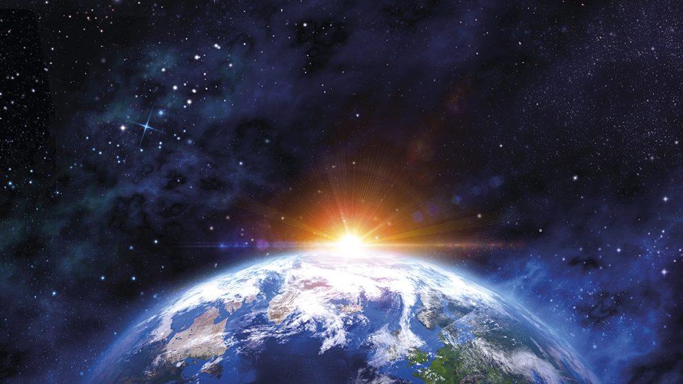 La relativité générale. Il y a un siècle, l'univers prenait une nouvelle tournure.