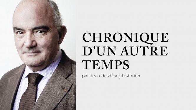 Jean des Cars