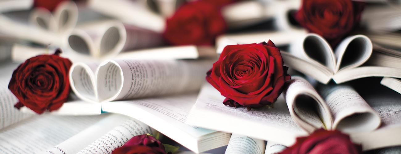 Les romans sentimentaux. Aucune forme de littérature n'est plus méprisée par la critique, pourtant, les histoires d'amour continuent de se vendre à plusieurs centaines de millions d'exemplaires. Comment expliquer ce paradoxe ?