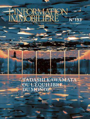 L'Information Immobilière 133 couverture