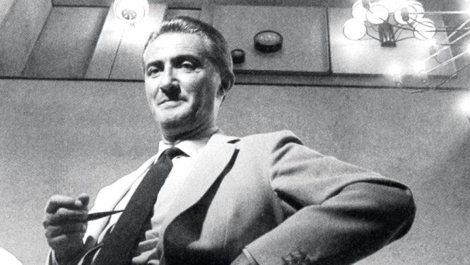 Gino Sarfatti a mis ses talents d'ingénieur au service de la lumière.