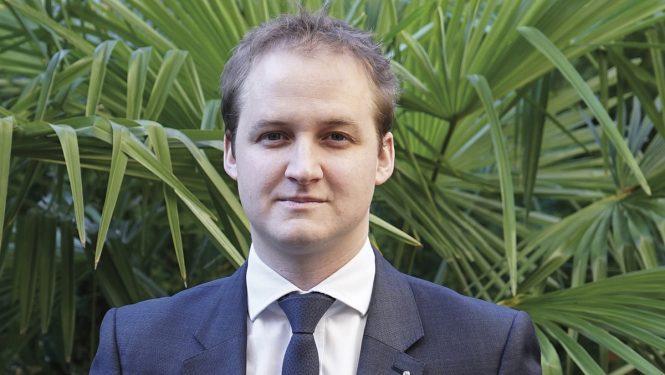 Adrien Genecand