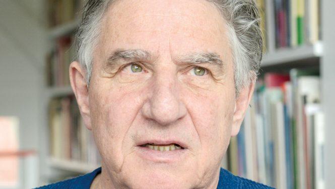 Felice Varini.