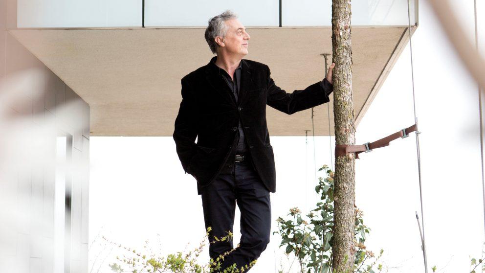 Stefano Boeri, l'architecte des forêts verticales.