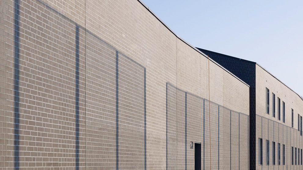 #135 – Architecture – La prison Aux Léchaires à Palézieux.