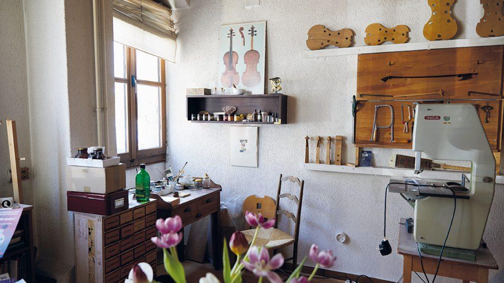 #135 – Design – L'atelier de Béatrice de Haller
