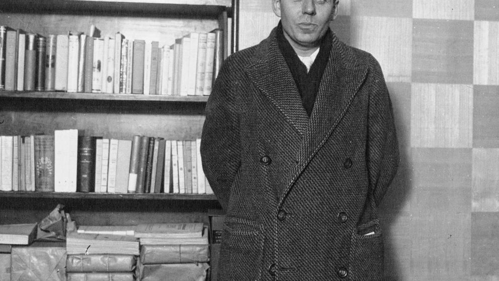 #135 – Dossier – Louis-Ferdinand Céline en 1932.