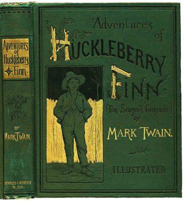#135 – Dossier – « Les aventures d'Huckleberry Finn »