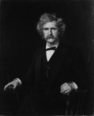 #135 – Dossier – Mark Twain.