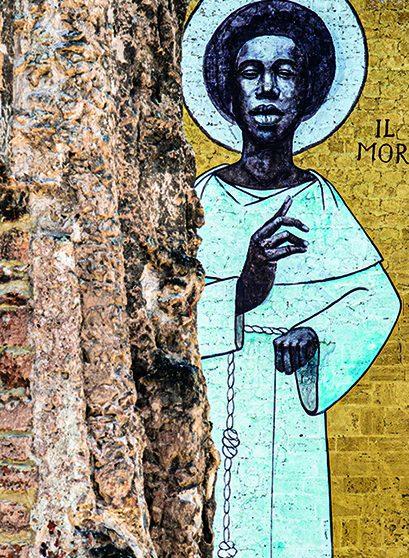 Saint-Benoît Le More